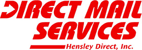 Direct Mail Services Logo